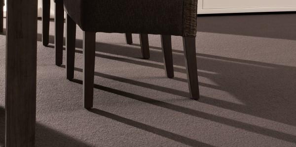 Edler Teppichboden