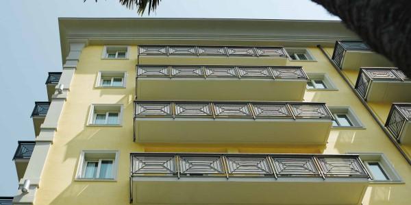 Malerbetrieb Ewald Fassadengestaltung